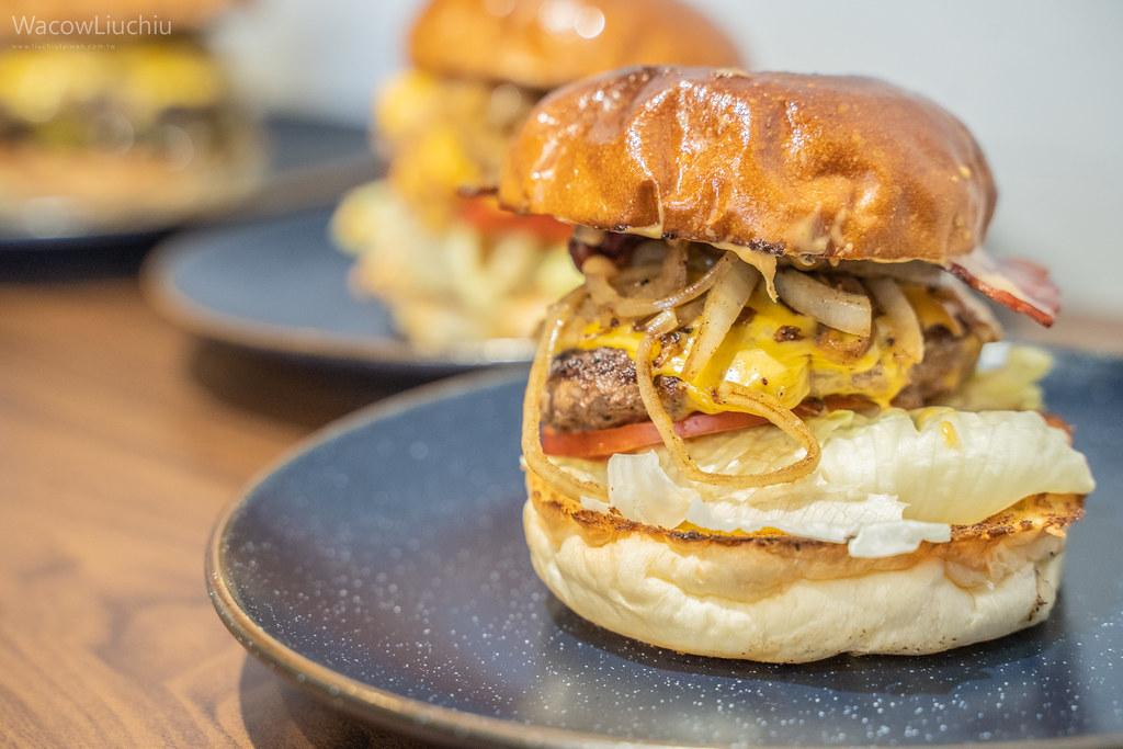 小琉球漢堡推薦