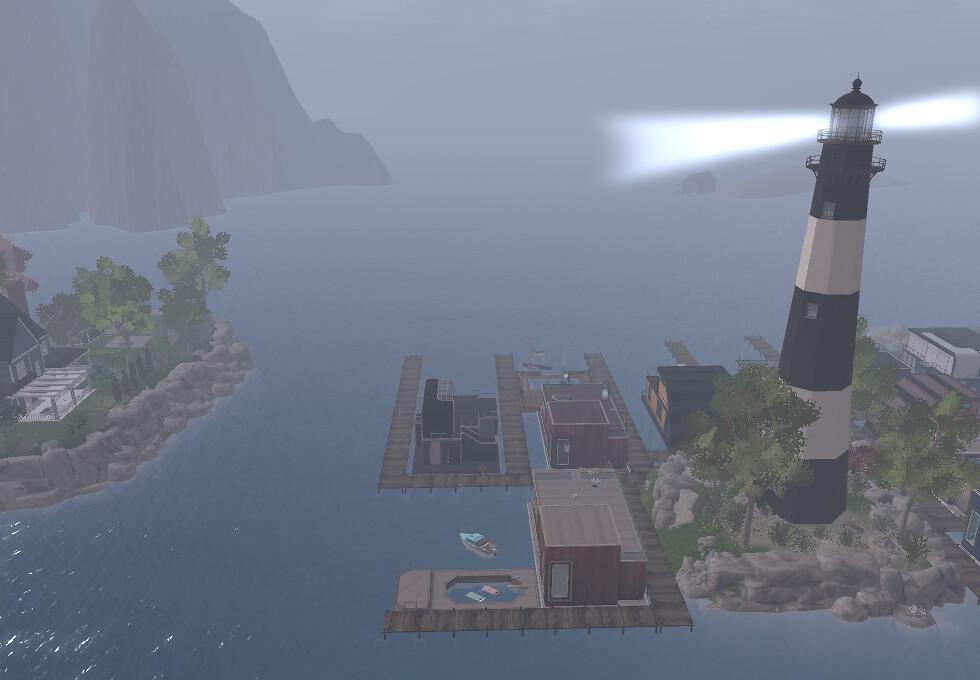 Fishtown Houseboat