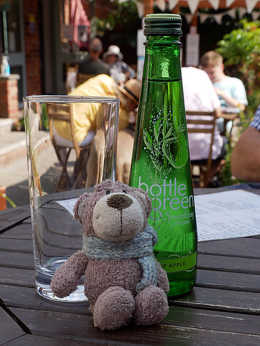 Ted on Tour
