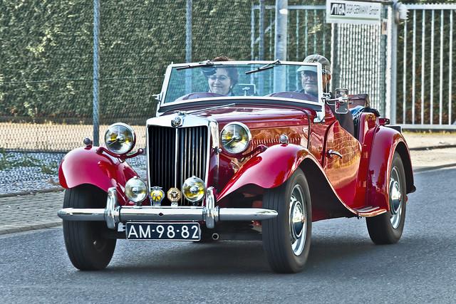 MG TD 1951 (6930)