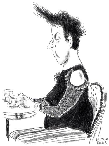 Café Le Sélect 682