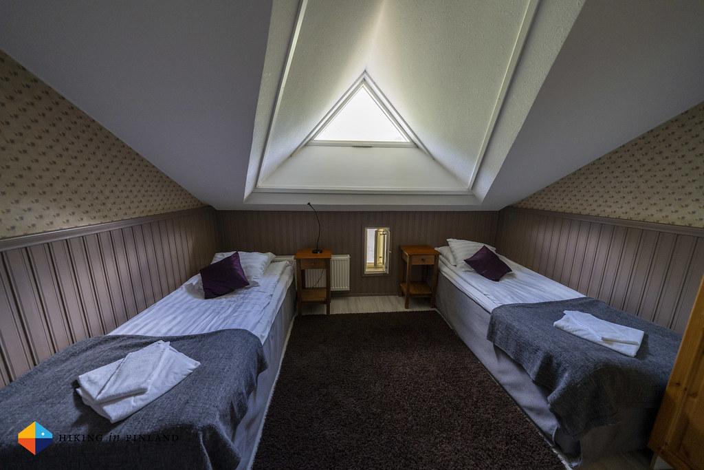 Hullu Poro Apartment Bedroom 2