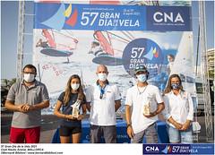 57 Gran Día de la Vela 2021 · 22/08