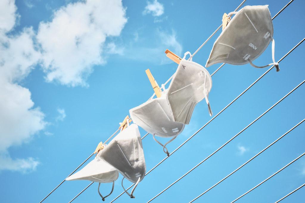 234/365 : Laundry, 2021 edition