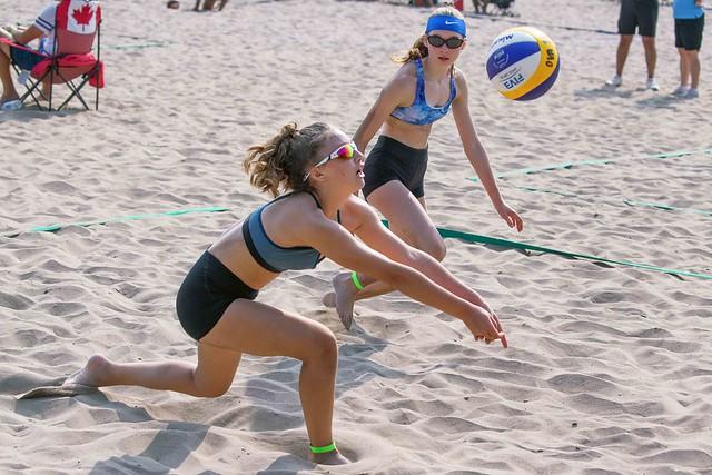 Beach Ontario Championships 2021