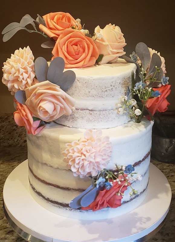 Cake by Nicole's Bakes and Cakes
