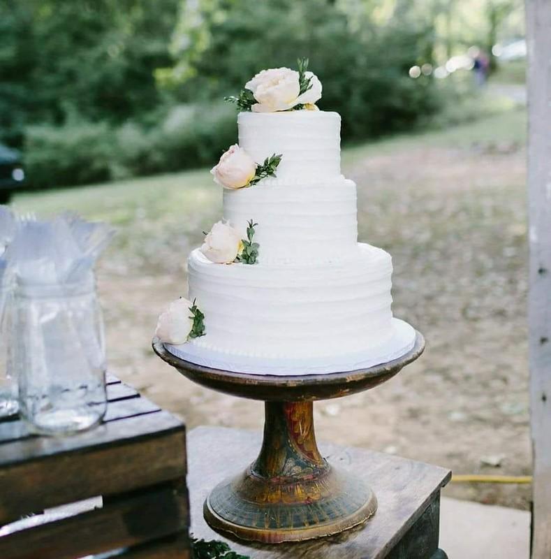 Cake by CupKate's Sweet treats