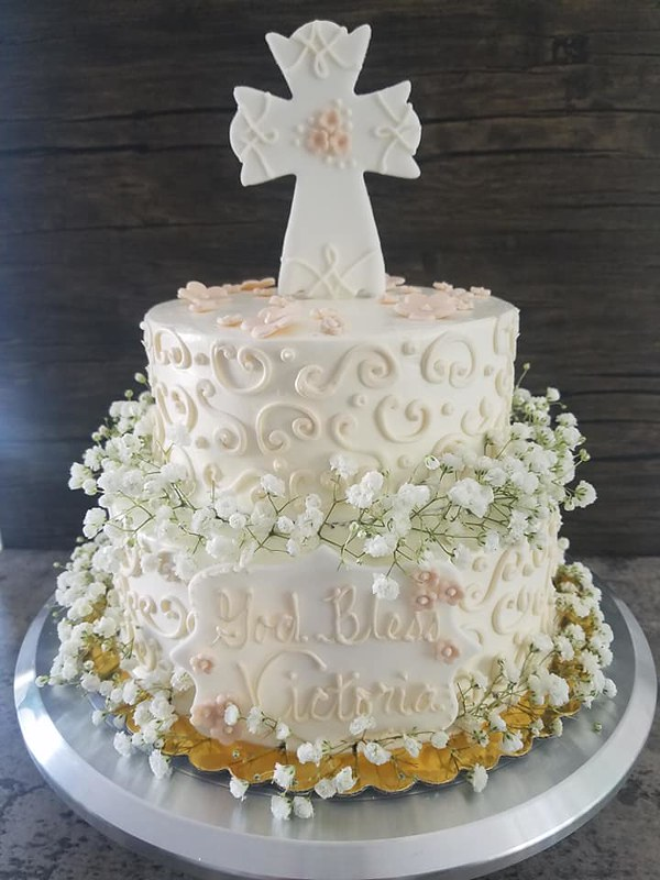 Cake from Pastry by Meliss
