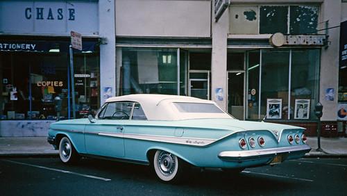 1961 Chevy Impala (1)