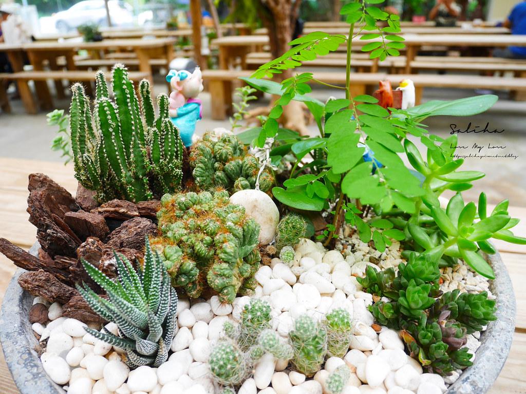 桃園楊梅景點雅聞魅力博覽館免費參觀歐式花園玫瑰園噴水池庭園造景植物園 (3)