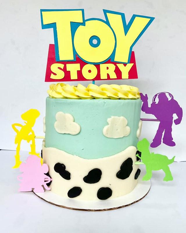 Cake by Molly Ryan Bakes