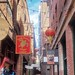 Fan Tan Alley, Chinatown, Victoria