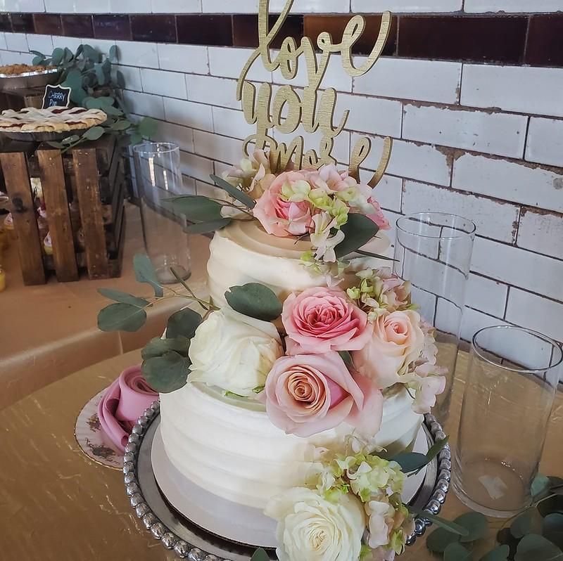 Cake by Beth Cayton Desserts