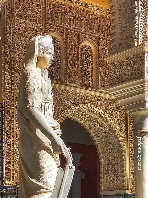 49 Casa de Pilatos. Sevilla 20210520