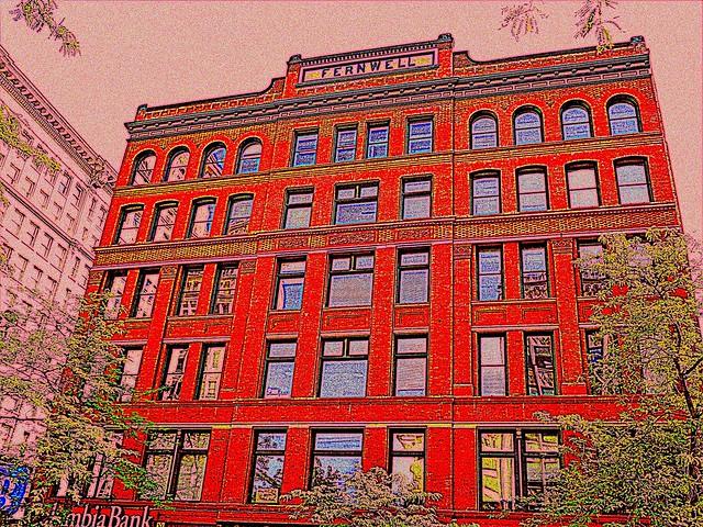 Fernwell Building #2