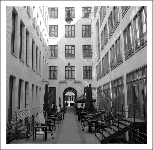 Afrika Haus Hamburg