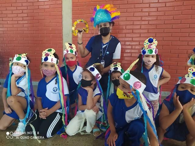 Folclore brasileiro 2021