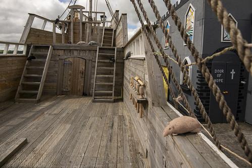Mayflower Complete