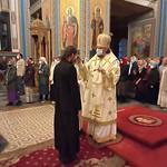 21-22 августа 2021, Митрополит Амвросий посетил Спасо-Преображенский мужской монастырь (Валаам) | 21-22 August 2021, Metropolitan Ambrose visited the Transfiguration Monastery (Valaam)