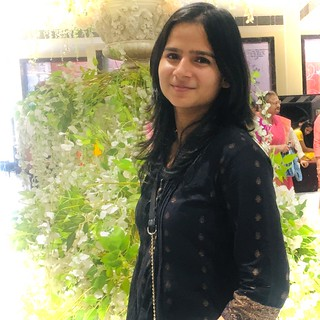 Somya Bansal