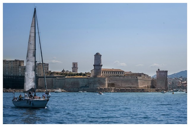 Fort Saint-Jean …