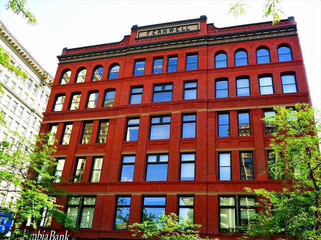 Fernwell Building