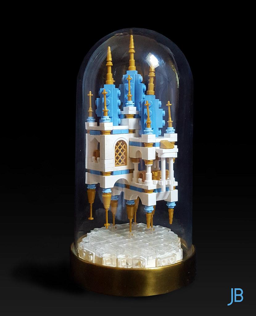 Floating castle(2021) ~ Check out description