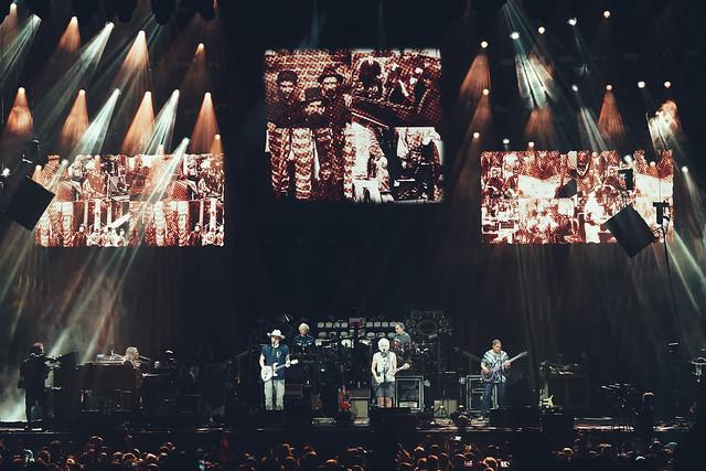 Dead and Company - Jiffy Lube Live - 08.18.21 CVock 1