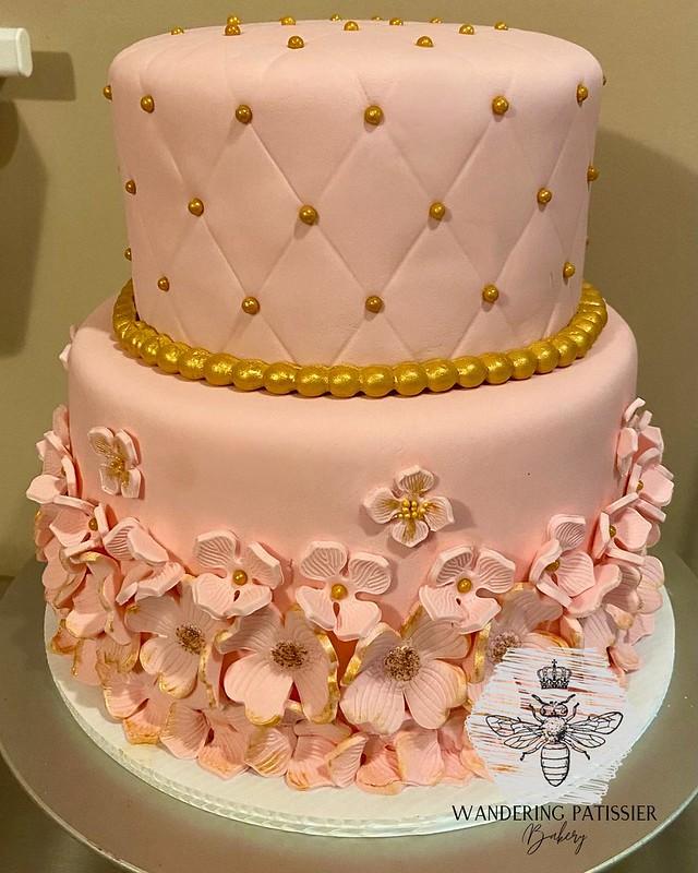 Cake by Rae Dobbins