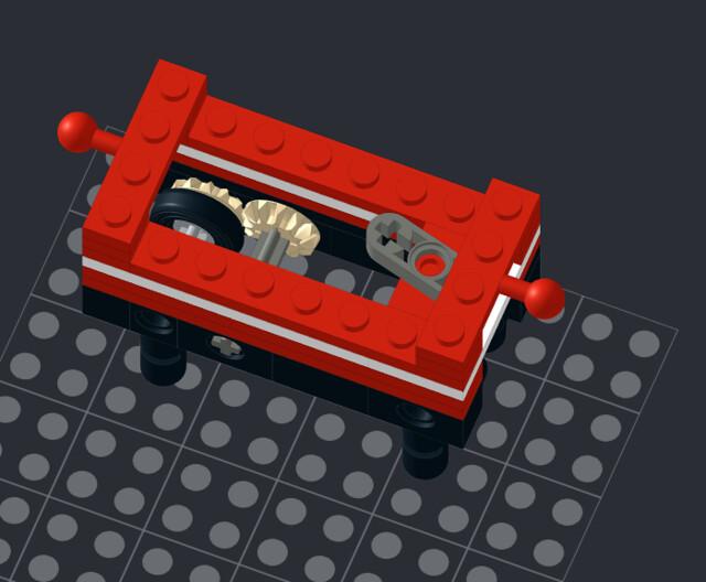 motor middrive