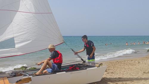 Desafiament Sant Salvador - Calafell 2021