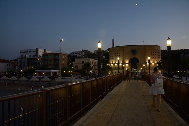 DSC_4616_6827 -  Francavilla : Falce  di luna -  Crescent moon.