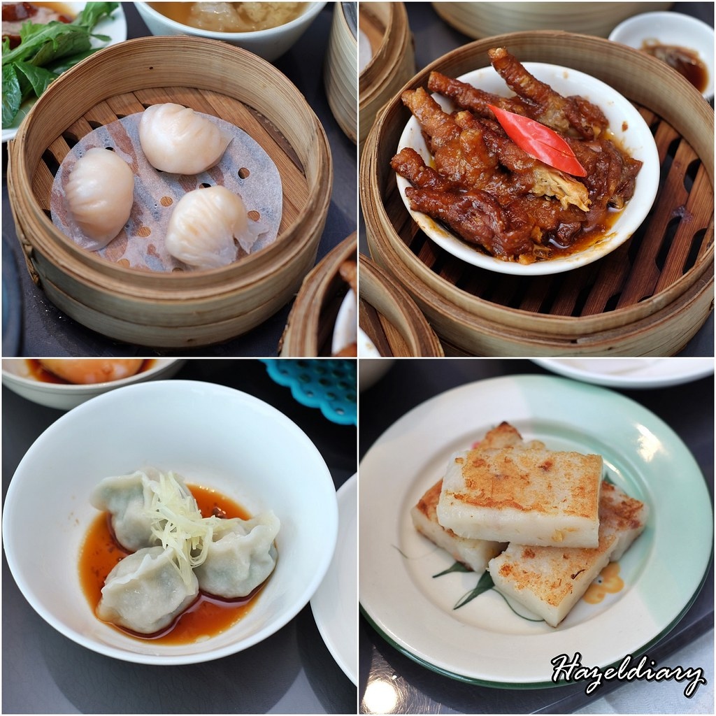 Majestic Bay Seafood Restaurant- Eat All You Can Dim Sum Buffet-2