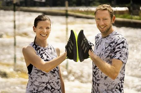 Adidas spojil data a 3D tisk. Výsledkem je 4DFWD, běžecká bota budoucnosti