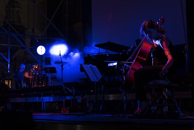 210822 - Federico Mecozzi in concerto