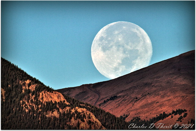 Incline to the Moon