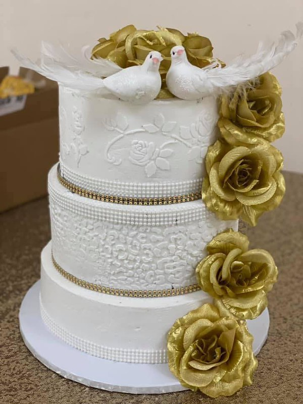 Cake by Diaper Cakes & More