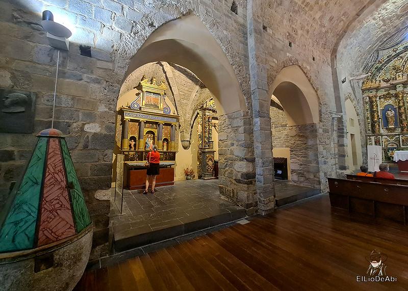 Conociendo el Románico de la Vall de Boí, Patrimonio de la Humanidad 35