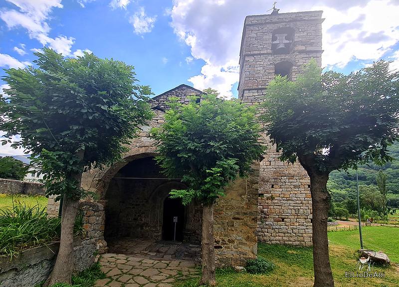 Conociendo el Románico de la Vall de Boí, Patrimonio de la Humanidad 20