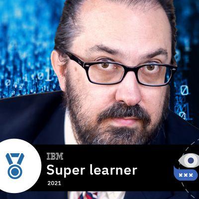 ehowton super learner ibm