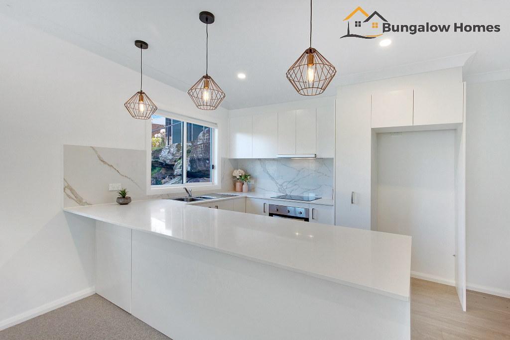 01_Allambie - Cornwell Rd - Granny Flat - Bungalow Homes