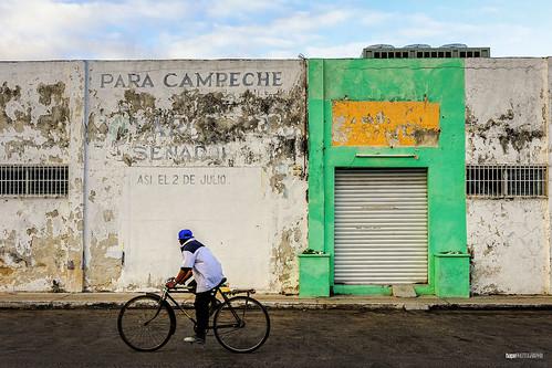 Para Campeche (2 de Julio)