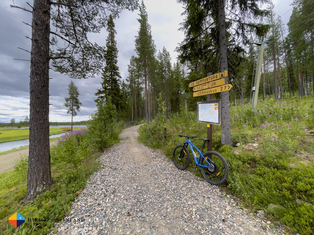 Levi MTB Trail 03