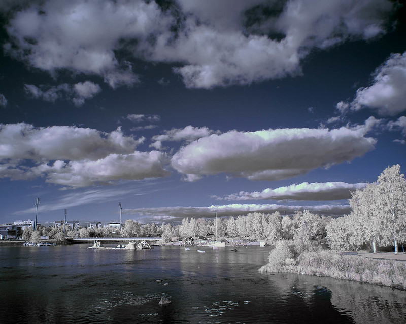 Infrared of the day 86