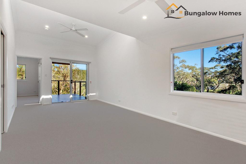 05_Allambie - Cornwell Rd - Granny Flat - Bungalow Homes