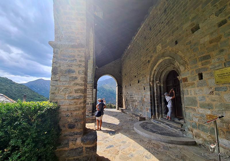 Conociendo el Románico de la Vall de Boí, Patrimonio de la Humanidad 37