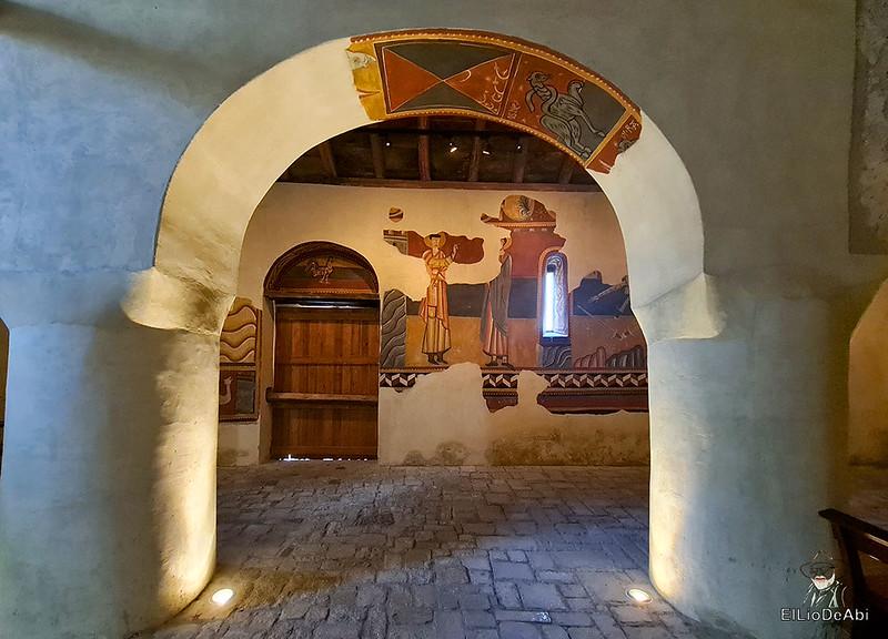 Conociendo el Románico de la Vall de Boí, Patrimonio de la Humanidad 30