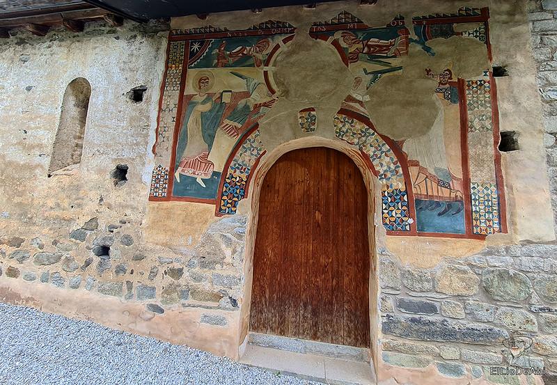 Conociendo el Románico de la Vall de Boí, Patrimonio de la Humanidad 27