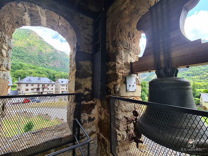 Conociendo el Románico de la Vall de Boí, Patrimonio de la Humanidad 24