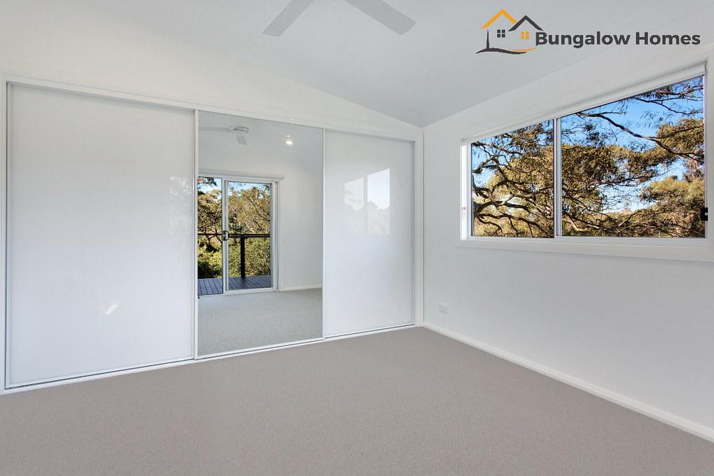 06_Allambie - Cornwell Rd - Granny Flat - Bungalow Homes